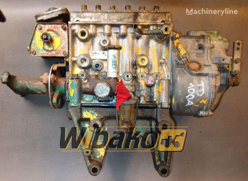 Injection pump Bosch 0401846430 injection pump for 0401846430 (PE6P110A320RS) other construction equipment