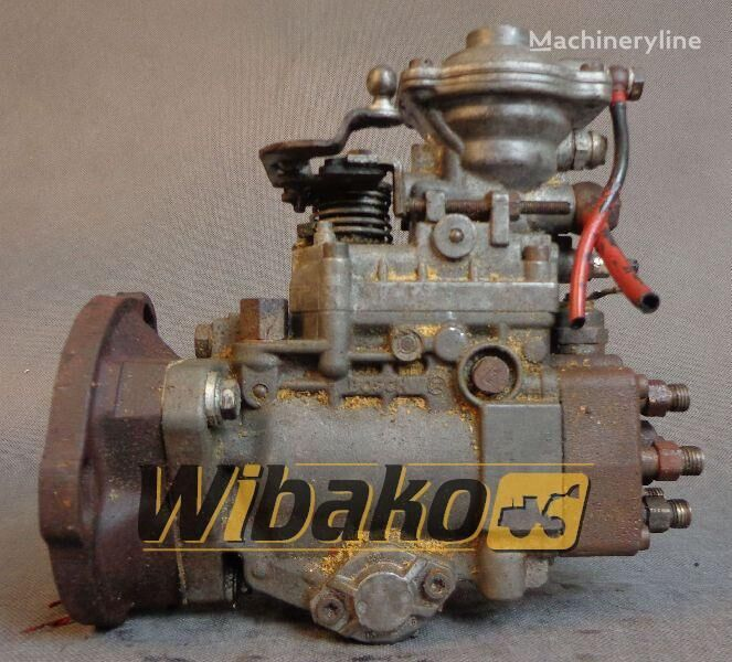 Injection pump Bosch 0460426189 injection pump for 0460426189 (16561486) bulldozer