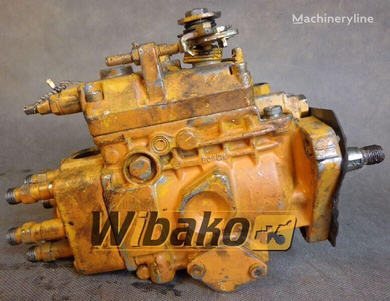 Injection pump Bosch 3908198 injection pump for 3908198 (0460426066) other construction equipment