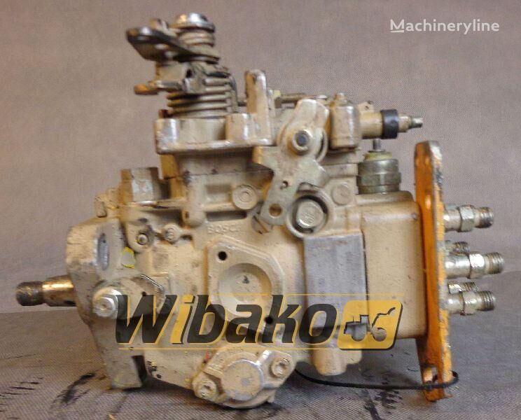 Injection pump Bosch 3916937 injection pump for 3916937 (0460426152) excavator