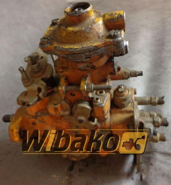Injection pump Bosch 3917517 injection pump for 3917517 (0460424078) other construction equipment