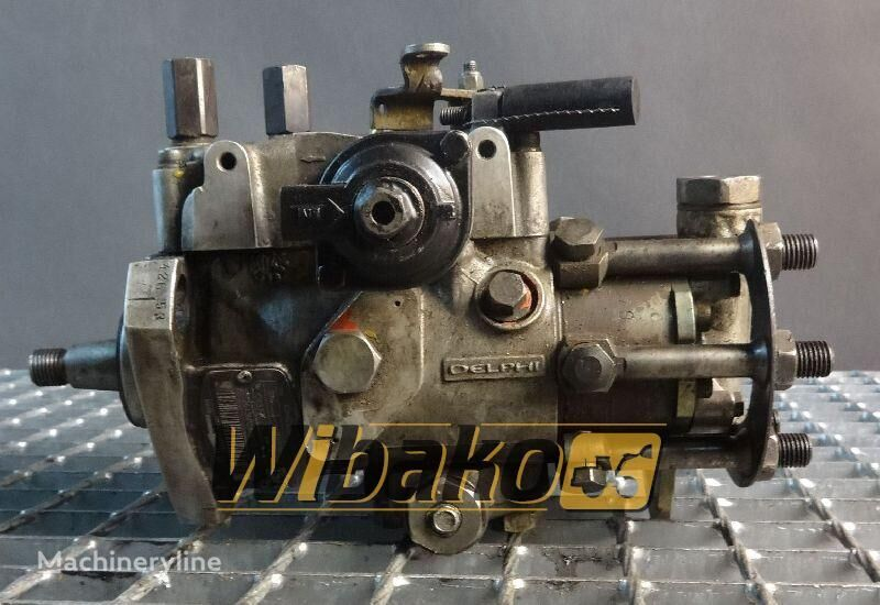 Injection pump Delphi 920 injection pump for 920 (2643M108HK/2/2310) excavator