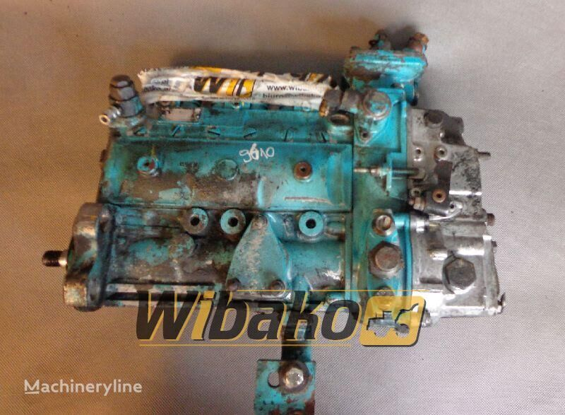 Injection pump Bosch 9400030720 injection pump for 9400030720 (PES6A95D320/3RS2895) other construction equipment
