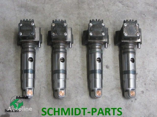 injector for MERCEDES-BENZ truck