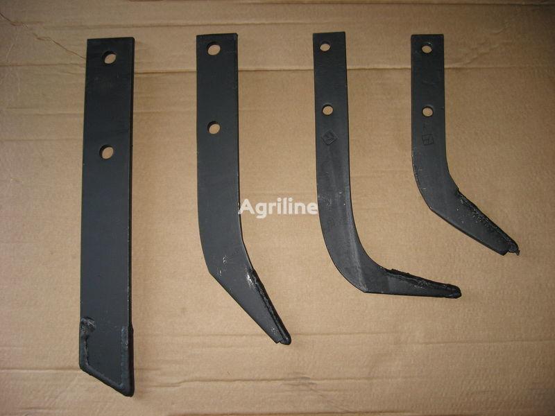 new knife for GRIMME AVR, STRUIK, BASELIER  dlya grebneobrazovateley other farm equipment