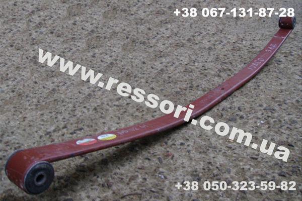 IVD 0201 (17830) leaf spring for truck