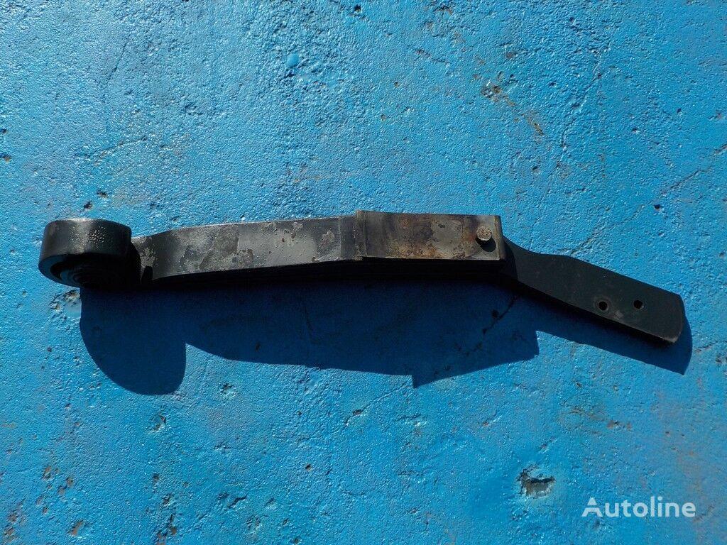 Prodolnyy rychag podveski RH Scania leaf spring for truck