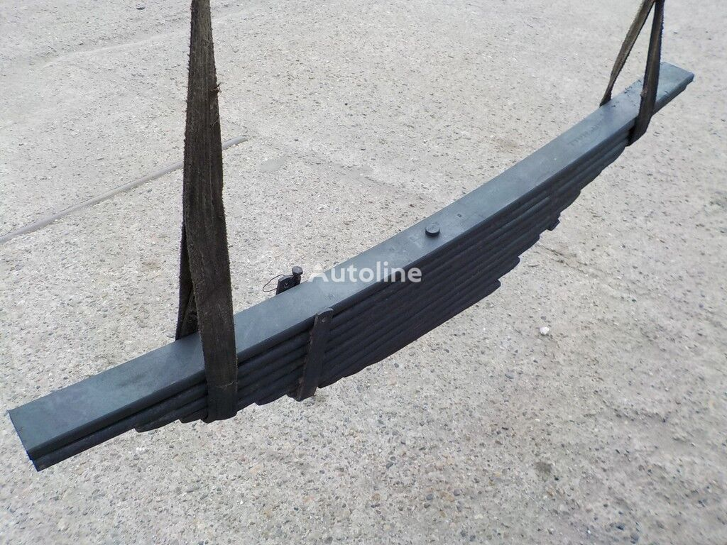 perednyaya Scania leaf spring for truck
