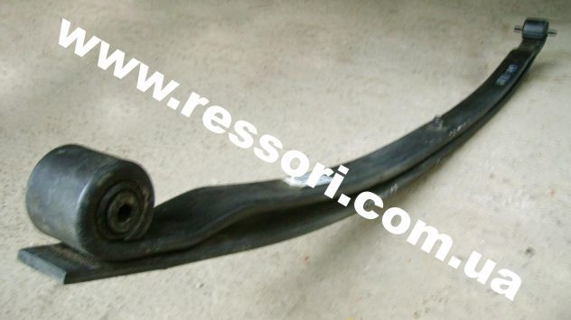 ACHP181, AFRB049, 29368000, W: F017T757ZA75 leaf spring for DAF van