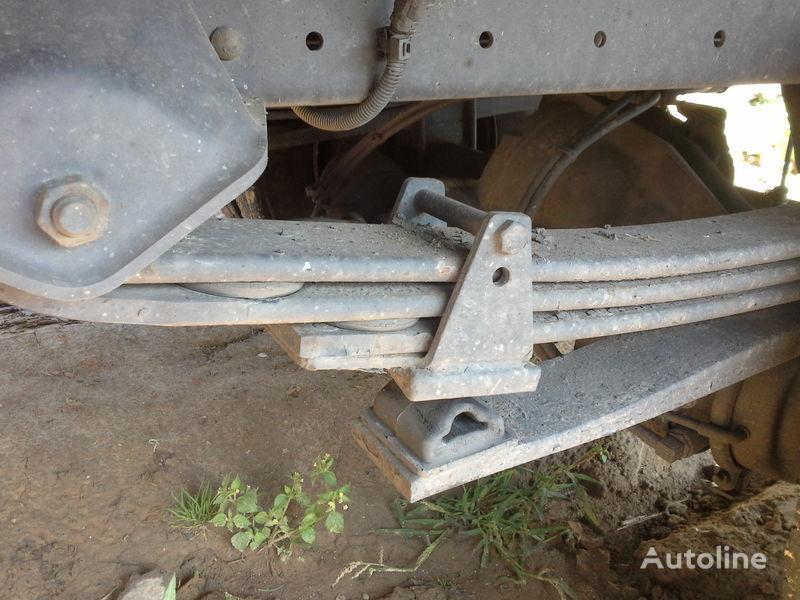 S 1985g.v po 2016g.v MAN L2000 TGL M2000 MAN-VW 8.163  8.153 8.150  8.180 10.150 leaf spring for MAN Avrazborka truck