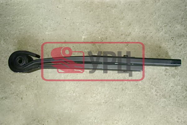 leaf spring for SCANIA tractor unit