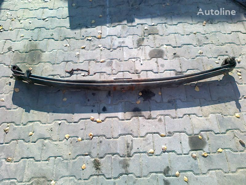 SCANIA leaf spring for SCANIA SERIE 4 / R tractor unit