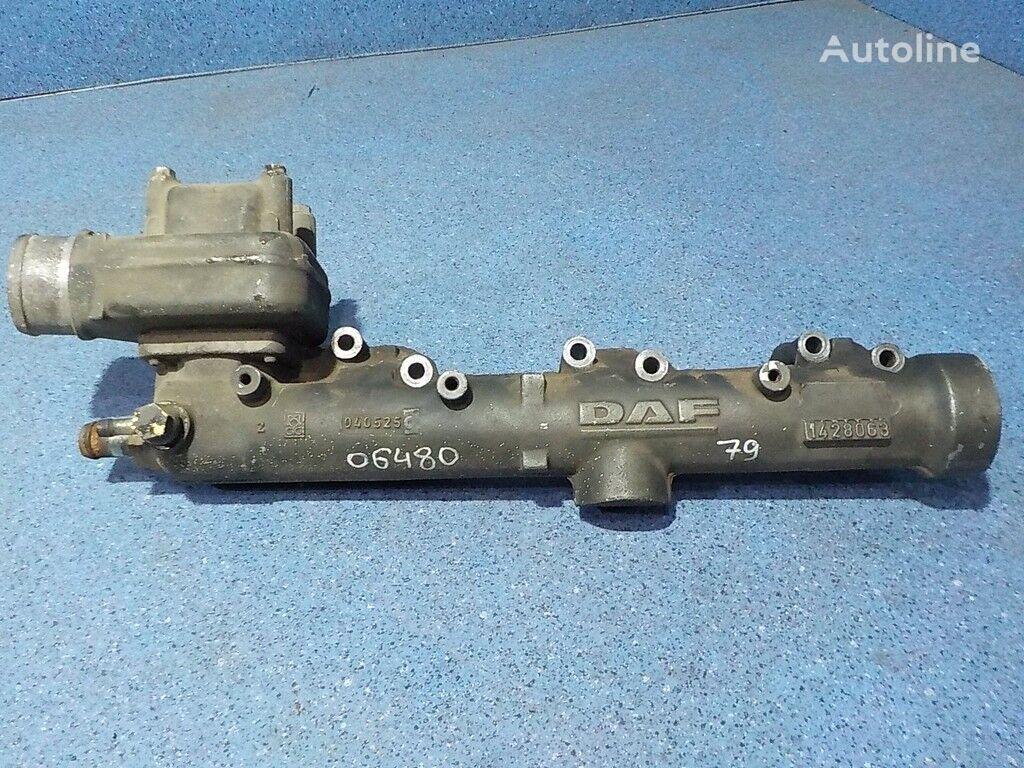 vodyanoy DAF manifold for truck