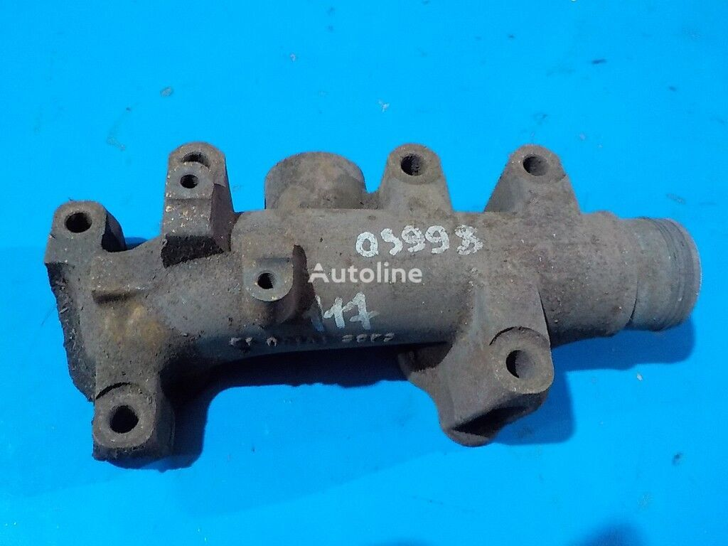 manifold for truck