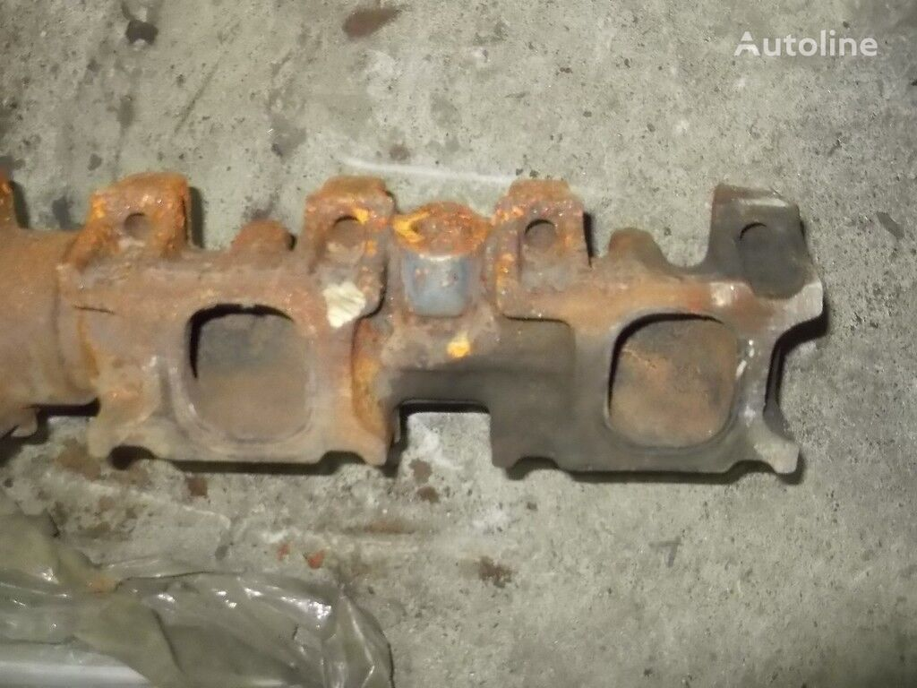 speredi MAN manifold for truck