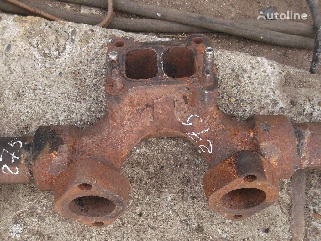 vypusknoy Volvo manifold for truck
