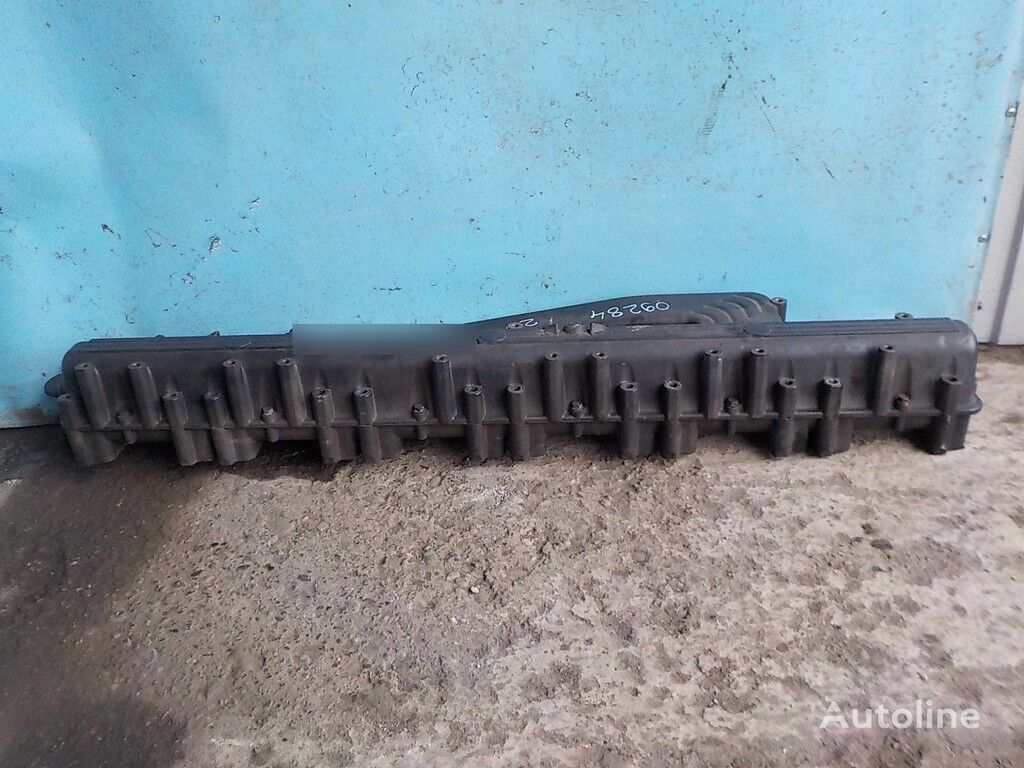vpusknoy Scania manifold for truck