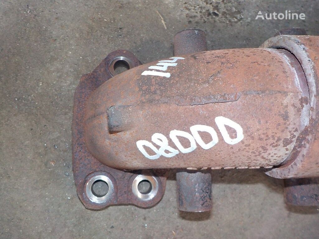 manifold for DAF truck