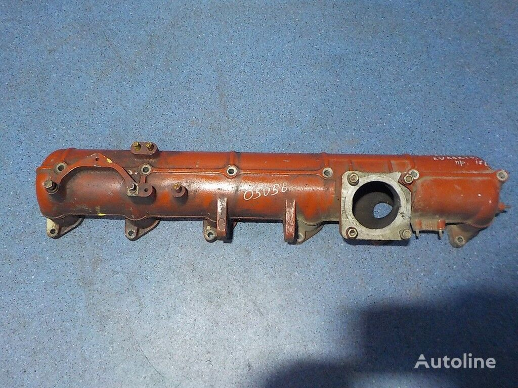 manifold for IVECO truck