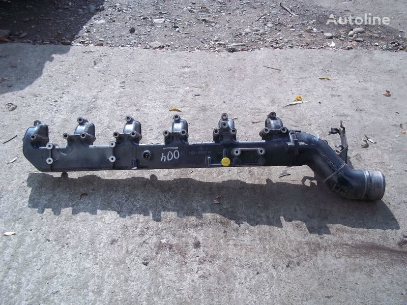 vpusknoy manifold for MAN TGA truck