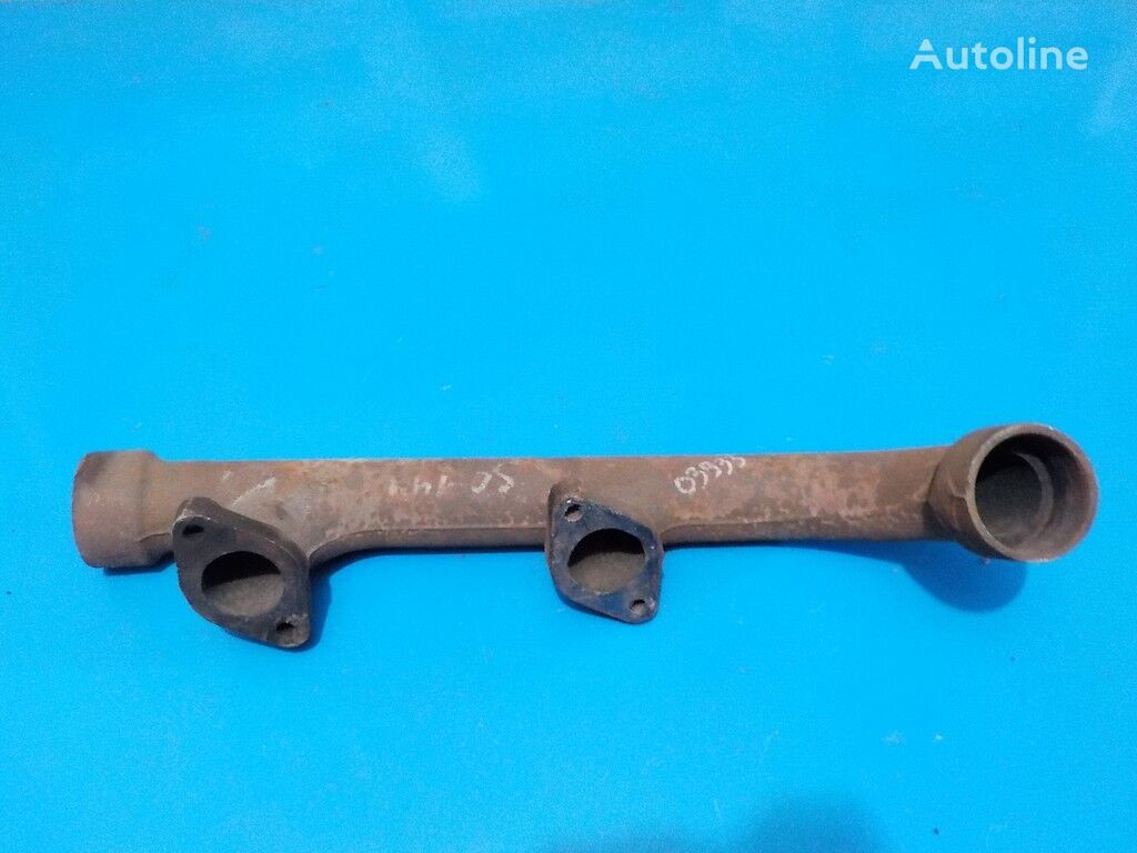 manifold for SCANIA truck