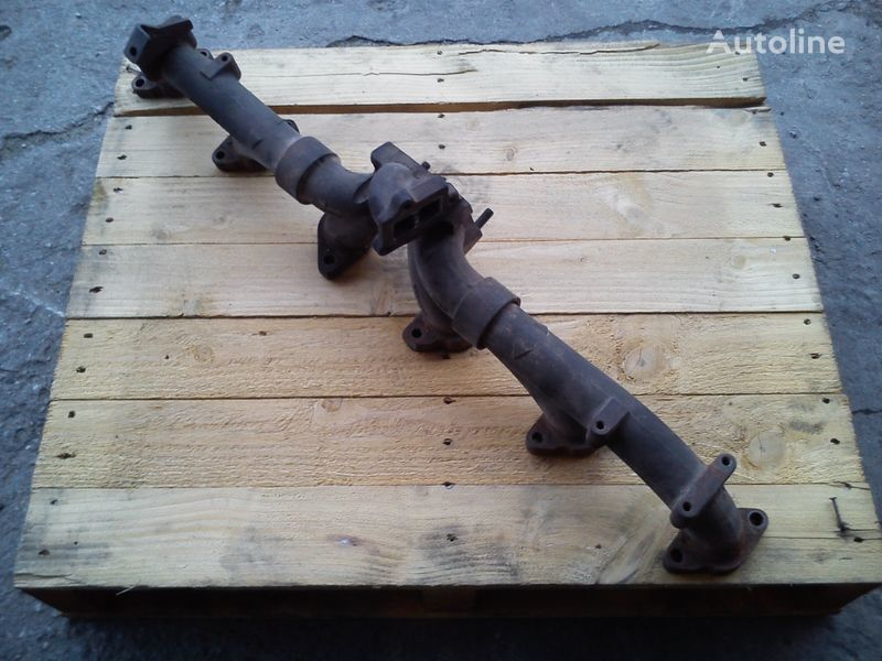 SCANIA Wydechowy Euro 4 manifold for SCANIA SERIE  R tractor unit