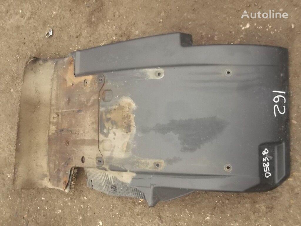perednee levoe zadnyaya chast mudguard for DAF truck