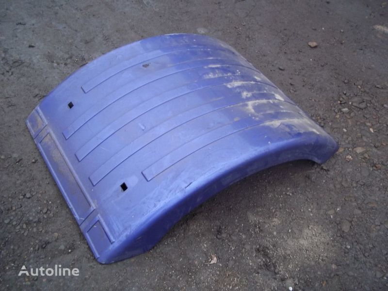 mudguard for IVECO tractor unit