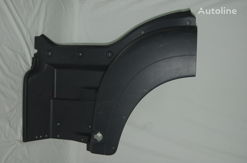 MAN, 81615100777 mudguard for MAN truck