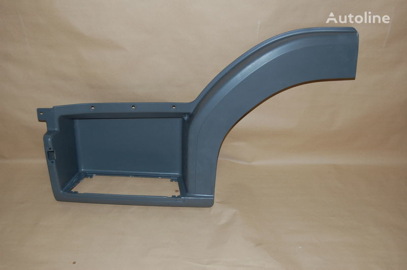 Mercedes Benz mudguard for MERCEDES-BENZ truck