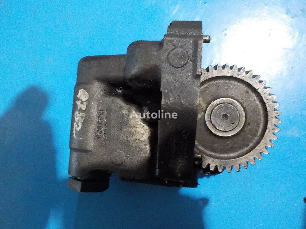 oil pump for SCANIA truck