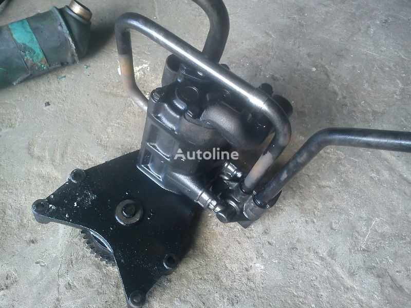 oil pump for VOLVO bus