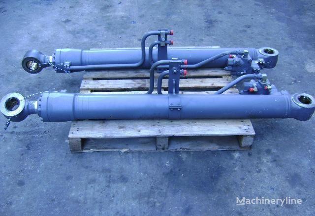 piston for VOLVO 210 b excavator