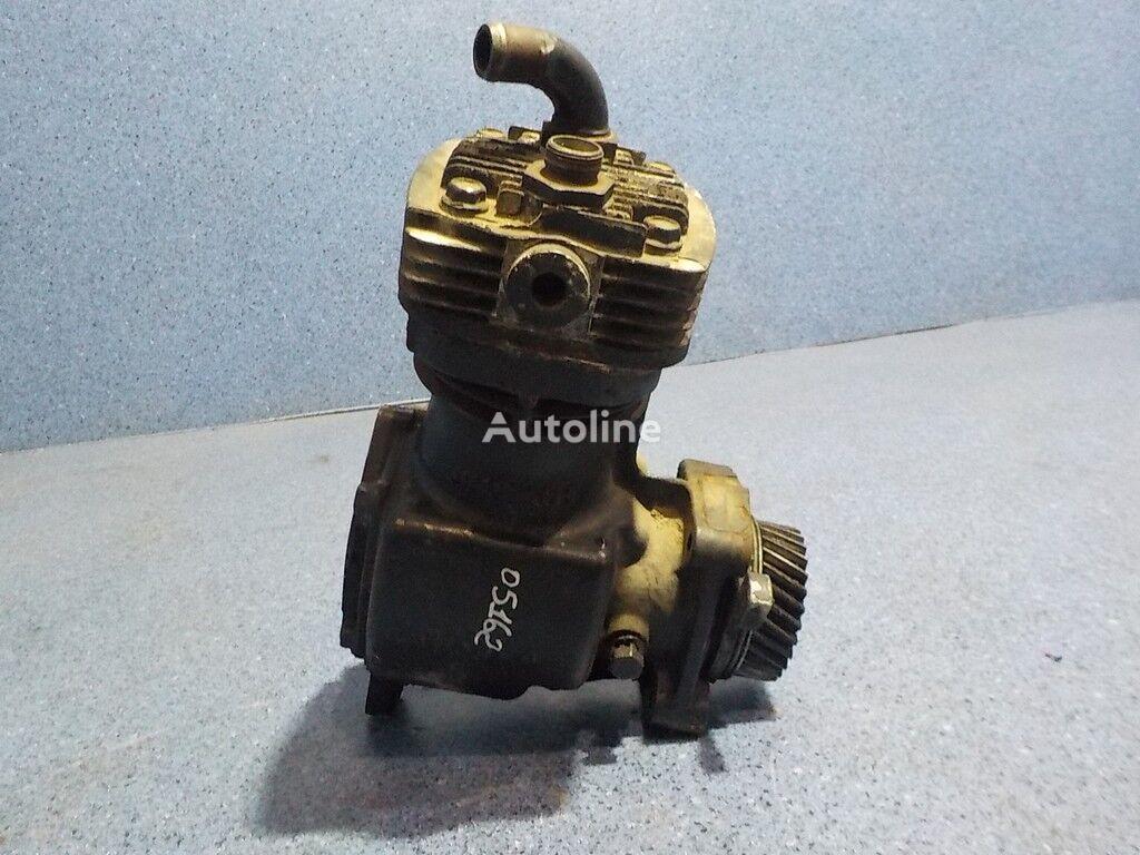 pneumatic compressor for truck