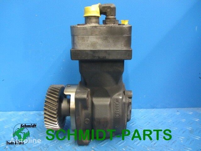 Mercedes-Benz pneumatic compressor for truck