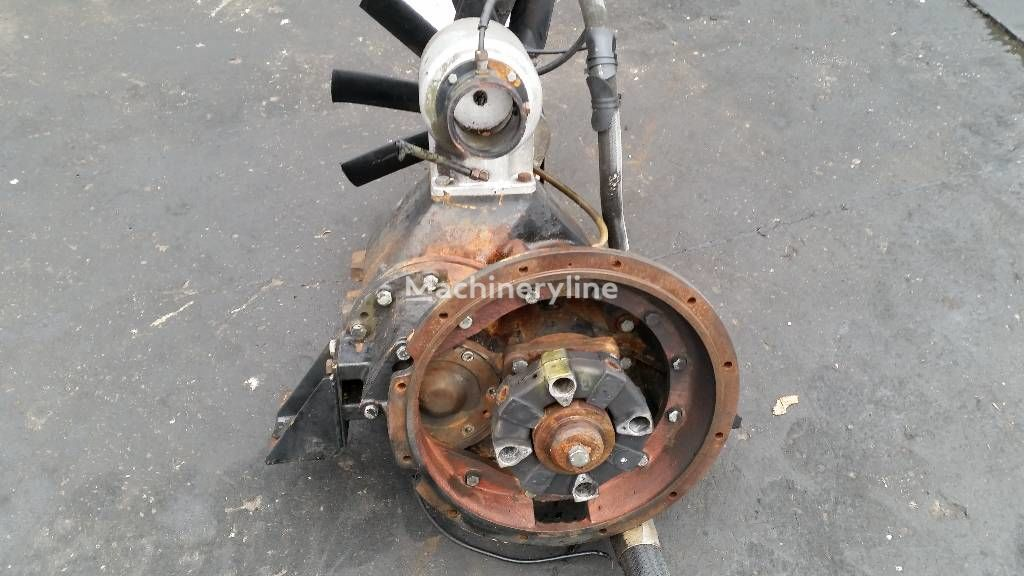 pneumatic compressor for COMPAIR 1318 2403 truck