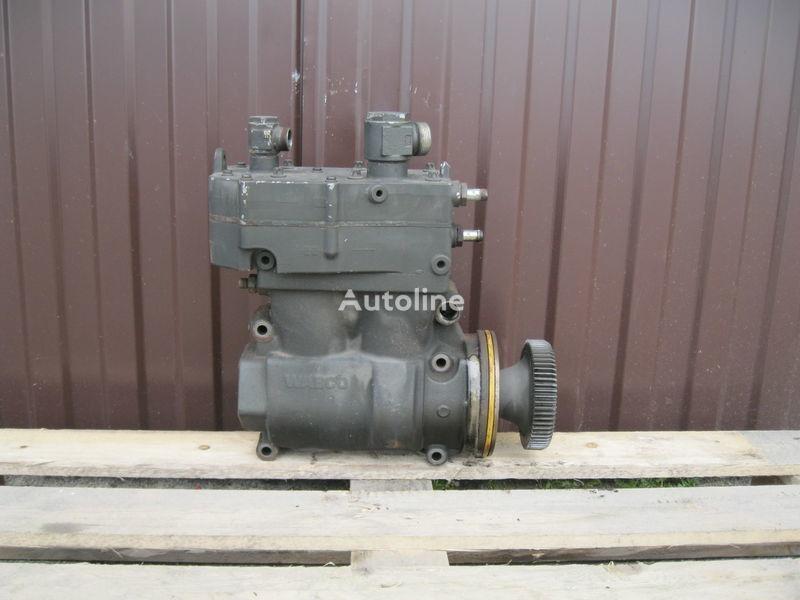 SPRĘŻARKA pneumatic compressor for DAF XF 105 / CF 85 tractor unit