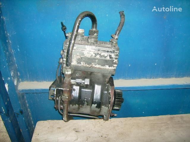 pneumatic compressor for DAF XF 95.430 tractor unit