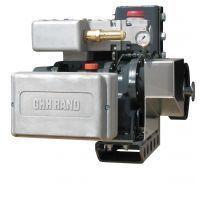 pneumatic compressor for GHH RAND CG 600R LIGHT truck