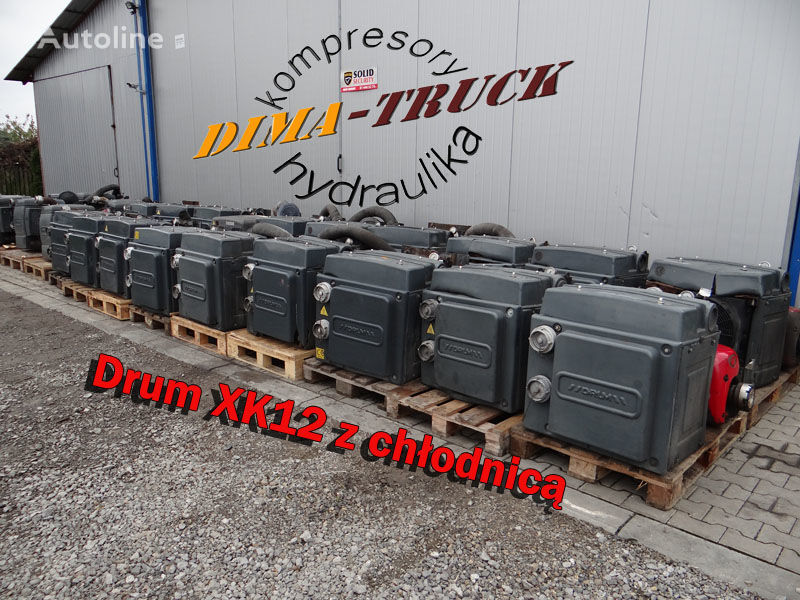 Kompressor GHH Drum Betico Blackmer many pices pneumatic compressor for GHH rand Drum Xk12 D900 betico cycloblower welgro blackmer truck