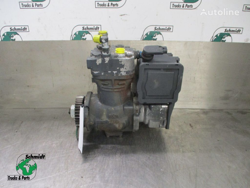 pneumatic compressor for IVECO  Eurocargo truck