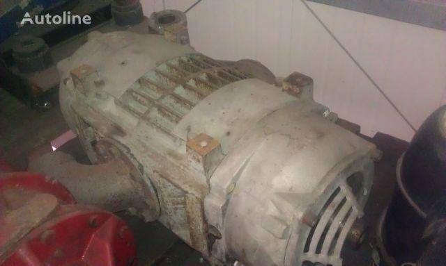 DEMAG RTL 80 WITTIG sprężarka pneumatic compressor for KOMPRESOR DEMAG truck