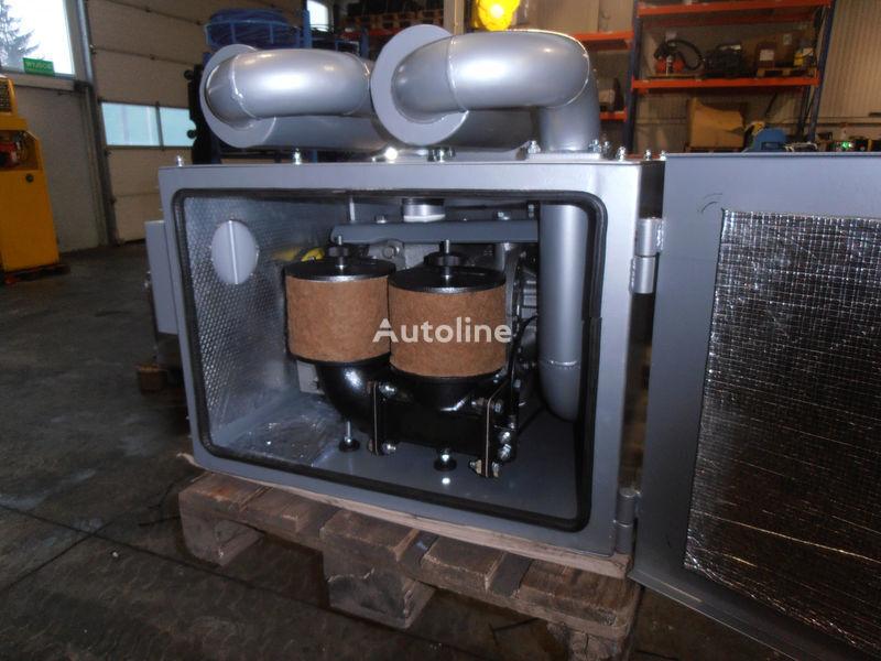 new T5CDL12L72 pneumatic compressor for Kompresor CycloBlower T5CDL12L72 truck