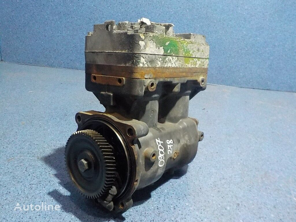 pneumatic compressor for SCANIA truck