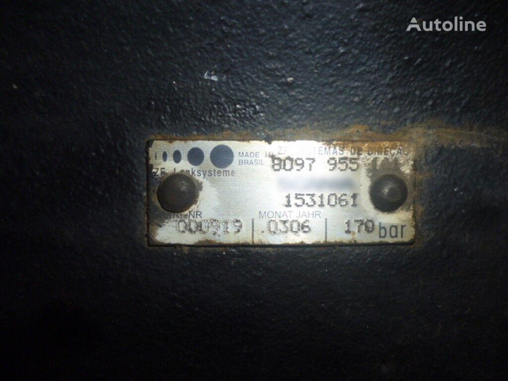 GUR Scania power steering for truck