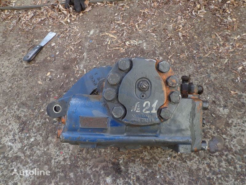 power steering for DAF XF tractor unit