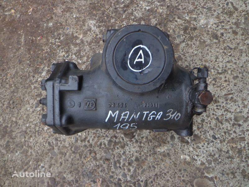 power steering for MAN TGA truck