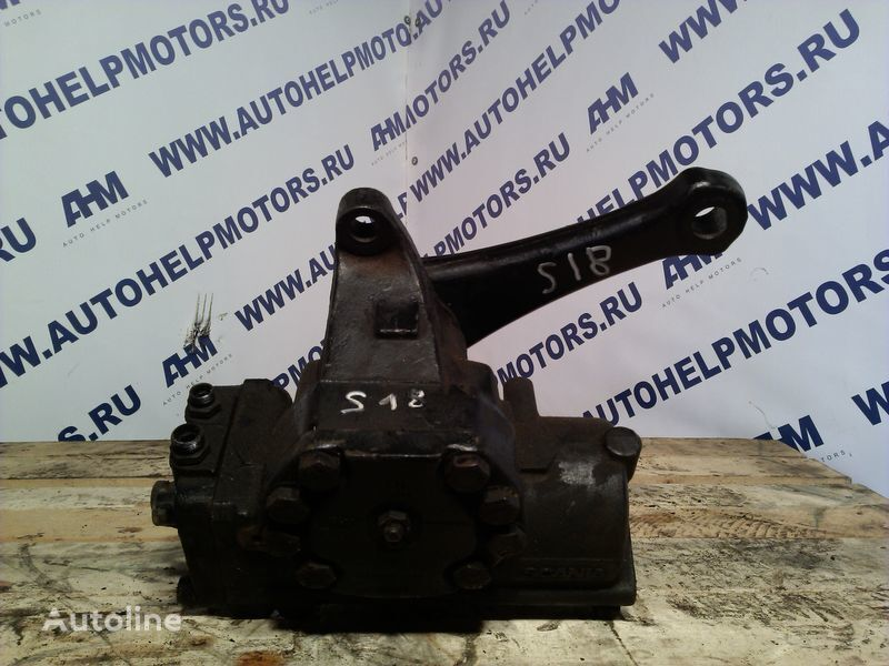 power steering for SCANIA 4 SER tractor unit