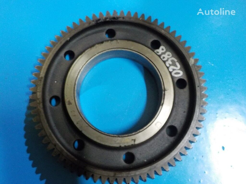 Shesternya Volvo pulley for truck