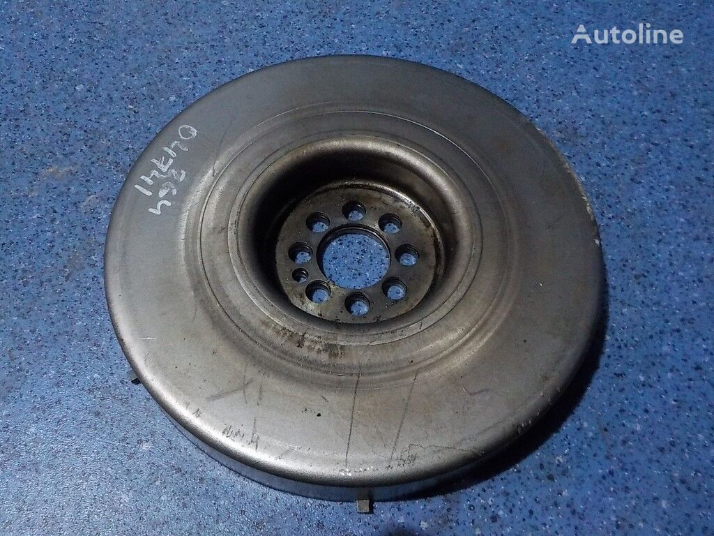Dempfer dvigatelya Volvo pulley for truck